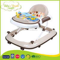 BW-45 Good Quality Baby Walker Stylish Portable Custom Made Baby Walker with Light Weight