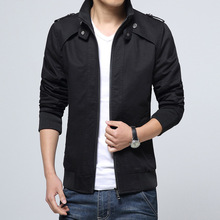 C88658A Thick warm Mans winter Jackets Coats Leisure jacket for men