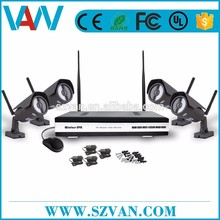 AHD 720P/960P/1080N/1080P 8 channel mobile DVR/MDVR cctv kit 4 cameras for home decoration&table accessories