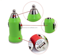 Dual usb car charger for iphone samsung android phone and tablet pc