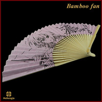 China supplier manufacture good quality luxurious silk hand fans