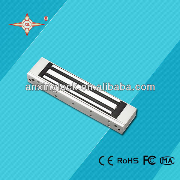 180kg/300lbs electromagnetic lock for glass door electric lock wirless