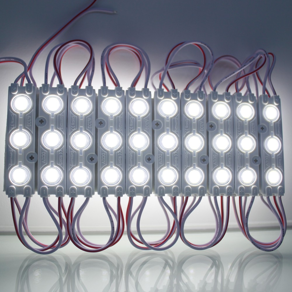 white led backlight samsung chipset led <strong>module</strong> for light box
