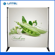 adjustable frame fabric tension backdrop stand