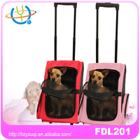 wholesale folding pet carrier/pet carrier bag/dog carrier backpack