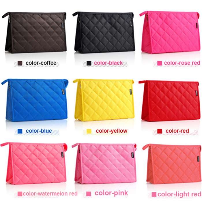 Hot sales custom travel makeup bag blank wholesale colorful quilted cosmetic bag_6.jpg