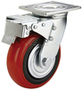 8 inch small pvc wheels castor wheel price from directly manufacturer