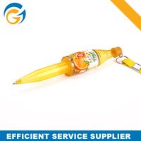 Lanyard Novelty Can Stylus Promotion Ball Pen