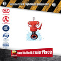 Multifunctional practical fire pump adapter with super quality