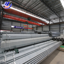 hs code ASTM A53 gr a carbon schedule 40 galvanized steel pipe a53