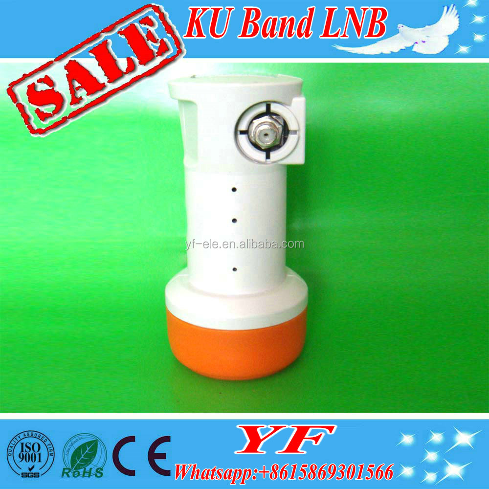 China manufacturer C KU band LNB / LNBF C KU band LNB
