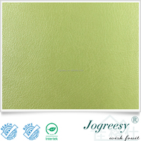 Low VOC clothing leather Pu leather for garment