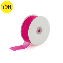 transparent ribbon tape for apparel wrap arts gift
