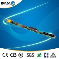 Isolated High PFC T8 led driver for led school supply