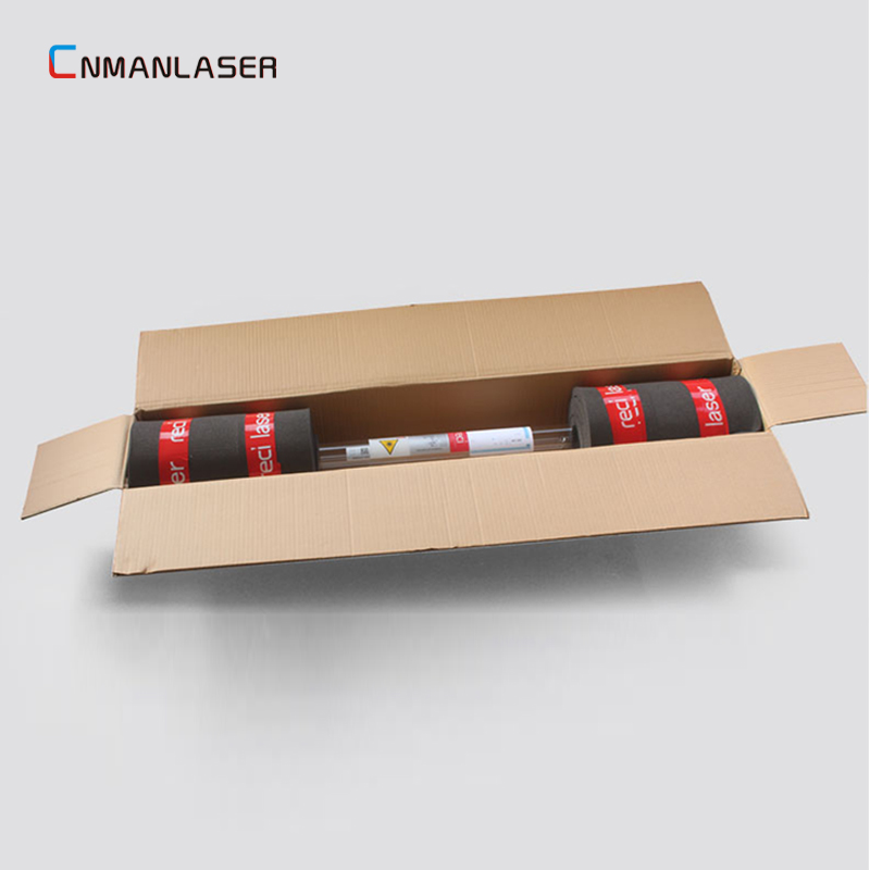 High Quality 100w 130w 150w Co2 Laser Tube Price For Laser Cutting Machine