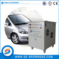 generator hho mobile car wash equipment for sale
