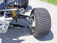 OEM ATV Down Swing Arm