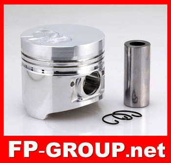 4923744 QSX15 ISX15 piston with pin and clip