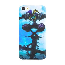 Free sample hard PC custom printing cell phone case for iPhone 5c