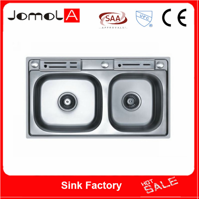 JD-8046A new quartz kitchen sink