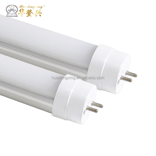 3 years Warranty Epistar/Bridgelux/ smd 5630 2g11 18w led tube