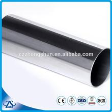 alloy seamless steel pipe a213 t22 with chemical fertilizer steel tubes