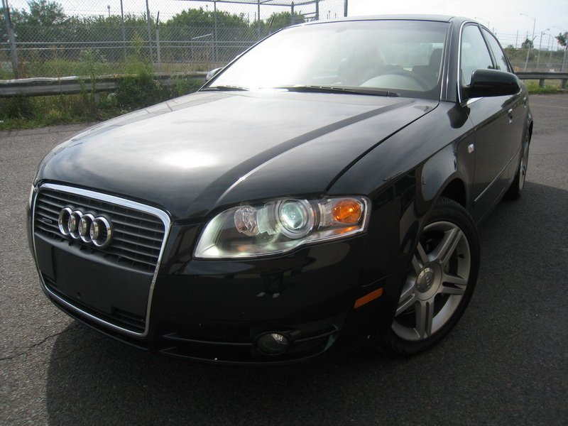 2006 Audi A4 2.0T Quattro AWD Used Cars