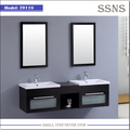 Modern liquidation unfinished bathroom vanity