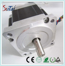1.8 degree NEMA34 SIZE 86mm 2phase stepping motor torque 4.5N.M
