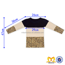 Latest Fancy Tops Girls Ladies Fashion Clothing New Pattern T-Shirts