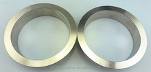 5.0'' Normal V Band flange in Stainless steel 304 for turbo exhaust downpipe