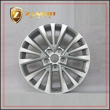 ZUMBO F6993 Suitable For TOYOTA Silver Replica Alloy Wheels Rims