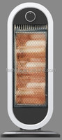 new design electrical halogen heater 1200W With GS,CE,EMC.LVD.ROHS