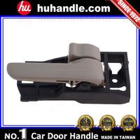 Moulded inside chrome plastic car door handle manufacturers for Toyota