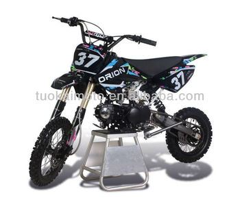 125cc Dirt bike(TKD125-37A)