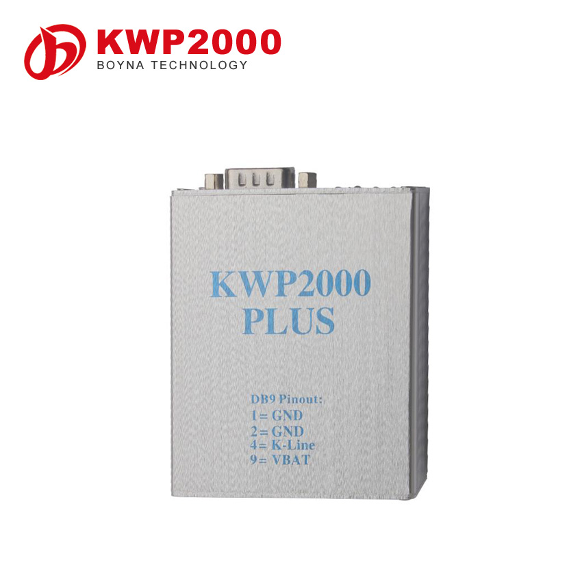 2015 Newly Professional KWP2000 Plus analyze upgrade repair ECU remapping software kwp2000 plus diagnostic software