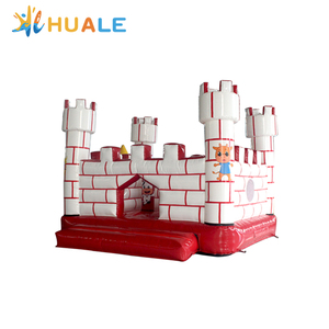 hot selling inflatable jumping castle, playing castle inflatable bouncer, inflatable combo