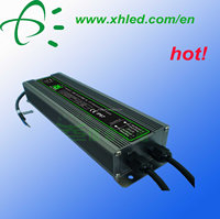 High power 100W 5V outdoor ip67 waterproof led power driver