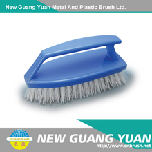 Eco-Friendly plastic Cleaning Back Wash Brush