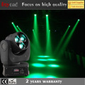 Factory price 3x4in1 15w led RGBW mini bee eye beam lighting moving head for event party