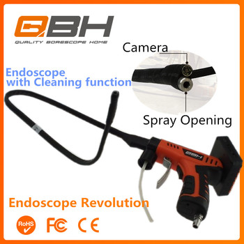 2016 new launching Industry cleaning equipments for car evaperator