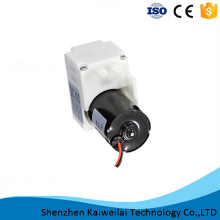 18L/M brushless dc motor diaphragm mini air electric pump 12v for medical supply With long lifespan