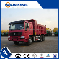 HOWO SINOTRUCK 6*4 dump truck for sale 290HP