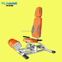 inner and outer thigh adductor abductor hydraulic gym home fitness equipment