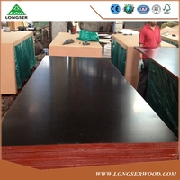China Manufacturer Film Faced Plywood For