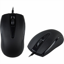 Brand Name Funny Computer Wired Mouse for Wholesale