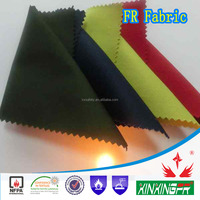150gsm Nomex /Aramid inherently flame retardant yard fabric