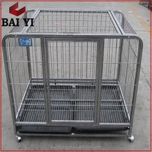For Sale Tube Dog Cage Malaysia(Good Quality ,Square Tube dog cage)