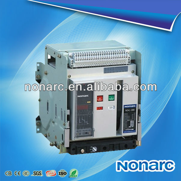 NOA1 ACB intelligent Air Circuit Breaker Parts