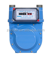 G1.6/G2.5/G4 aluminum casing domestic diaphragm gas meter